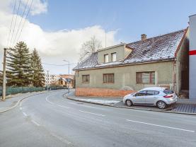 Prodej rodinného domu, 115 m², Kostelec nad Orlicí