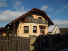 Pronájem bytu 1+kk, 20 m², Tábor, ul. Lhotecká