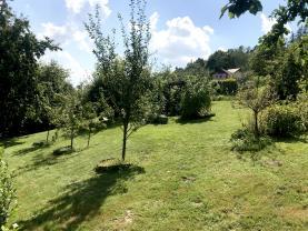 Prodej zahrady, 380 m², Odry