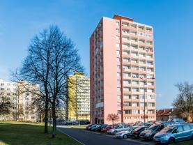 Prodej, byt 3+1, 84 m2, Klášterec nad Ohří, ul. Budovatelská