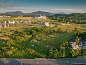 Prodej komerčního pozemku, 7612 m², Dobrá