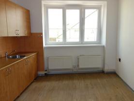 Pronájem bytu 2+1, 56 m², Česká Třebová, ul. Hýblova