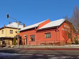 Pronájem restaurace, 335 m², Kunčice pod Ondřejníkem