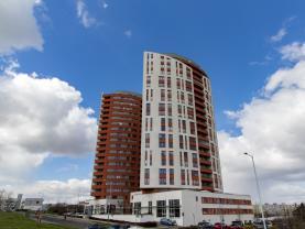 Prodej bytu 3+kk, 92m2, Praha, Stodůlky
