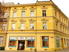 Pronájem, obchod a služby, 105 m², Litoměřice, ul. Sovova