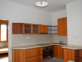 Pronájem bytu 1+1, Liberec, ul. Na Okruhu