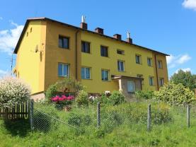 Pronájem bytu 3+1, 70 m², Březiny