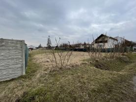 Prodej pozemku k bydlení, 504 m², Držovice, ul. Olomoucká