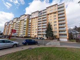 Prodej bytu 3+kk v Praze, ul. Rýmařovská