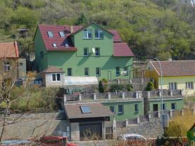 Prodej rodinného domu 9+3, Praha, ul. Lysolajské údolí