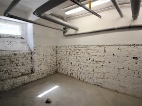 Prodej, sklad, 15,6 m², Praha, ul. Dvorecké náměstí