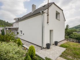 Prodej rodinného domu, 329 m², Hýskov, ul. Na Vartě