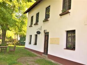 Prodej, rodinný dům, 340 m², Cihelny u Karlových Varů
