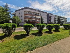Prodej, garáž, Hradec Králové, ul. Na Občinách