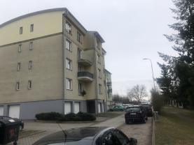 Pronájem garáže, 16 m², Tábor, ul. Maredova