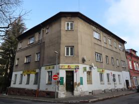 Prodej dvou bytů 3+1 v Jablonci nad Nisou, ul. Sadová