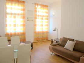 Pronájem, byt 3+kk, 64 m², Praha 2