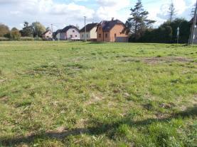 Prodej pozemku k bydlení, 701 m², Studénka