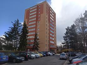 Prodej bytu 2+kk, 53 m², Olomouc, ul. Foerstrova