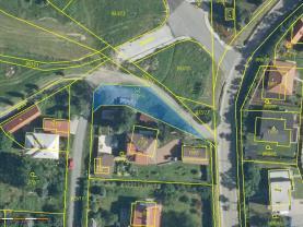 Prodej zahrady, 378 m², Jílové u Prahy