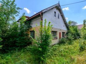 Prodej zemědělské usedlosti, 6371 m2, Horka II - Čejtice