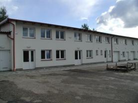 Pronájem kancelářských prostor v Sobotce, ul. Boleslavská