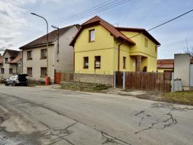 Prodej rodinného domu, Sepekov
