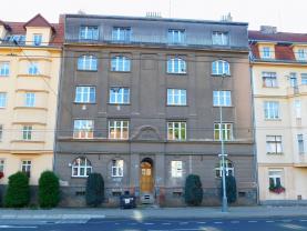 Pronájem bytu 2+kk, 57 m², Ústí nad Labem, ul. Masarykova