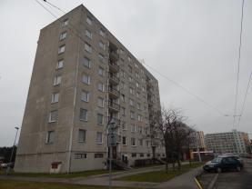 Pronájem bytu 2+1, 56 m², Pardubice, ul. Josefa Janáčka