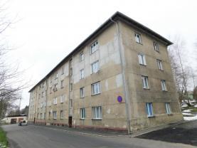 Prodej bytu 2+1 54 m2 v Aši, ul. U Nádraží
