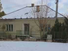 Prodej rodinného domu, 887 m², Kladky