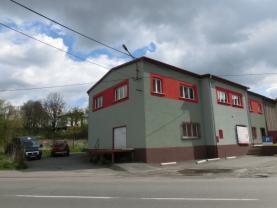 Pronájem obchod a služby, 235 m², Klimkovice, ul. 28. října