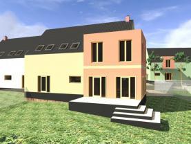 Prodej, rodinný dům 6+kk, 183 m2, Františkovy Lázně