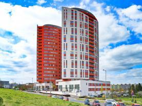 Pronájem, byt 1+kk, 35 m², Praha, ul. Tlumačovská
