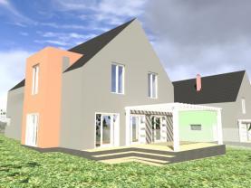 Prodej, rodinný dům 5+kk, 220 m2, Františkovy Lázně