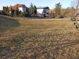 Prodej pozemku k bydlení, 1950 m², Zdounky
