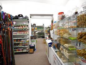 Pronájem obchodního objektu, 74 m², Rychnov nad Kněžnou