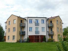 Prodej, byt 2+kk, 43 m², Luštěnice, ul. Lesní
