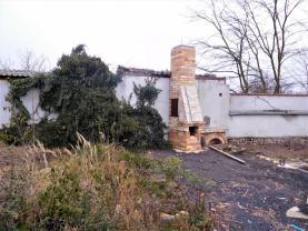 venkovní krb (Prodej, rodinný dům, 965 m², Blšany-Liběšovice), foto 2/26