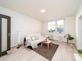 Prodej, byt 3+1, 78 m², Uherské Hradiště
