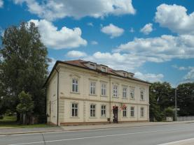 Prodej komerční prostory, 1092 m², Plasy, ul. Plzeňská