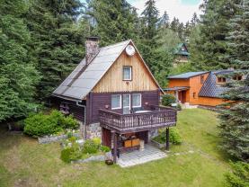 Prodej, chata, 372 m2, Klokočov