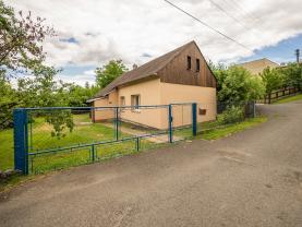 Prodej rodinného domu, 760 m², Palkovice