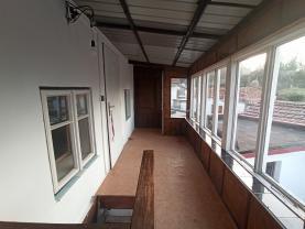 Prodej rodinného domu, 76 m², Skalka