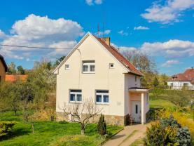 Prodej, rodinný dům, 140 m2, Strakonice