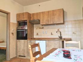 Pronájem, byt 2+kk, 45 m², Plzeň, ul. Chválenická