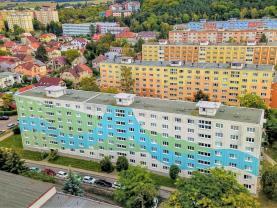 Pronájem bytu 2+kk v Plzni, ul. Smrková