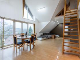 Prodej rodinného domu, 523 m², Karlovy Vary, ul. Slovanská