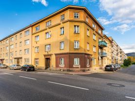 Prodej bytu 2+kk, 41 m², Děčín, ul. Litoměřická