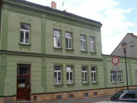 Pronájem kancelářského prostoru, 18 m², Jičín, ul. Tylova